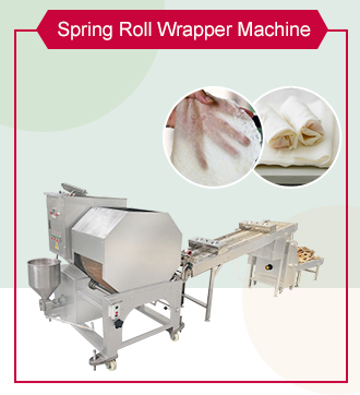 Instant Noodle Machinery