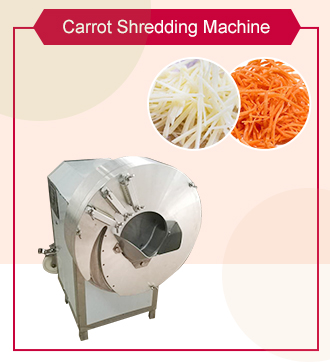 Fruit Vegetable Machinery