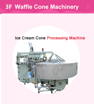 Cone Machinery