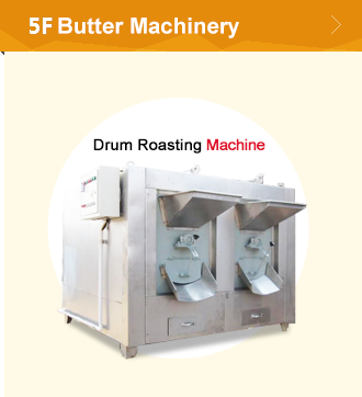Butter Machinery