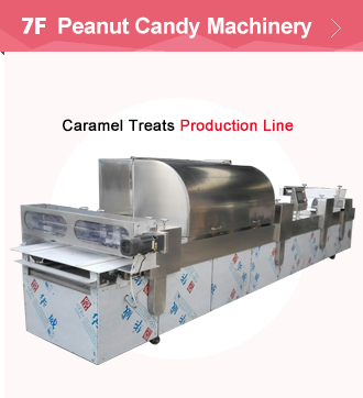 Peanut Candy Machinery