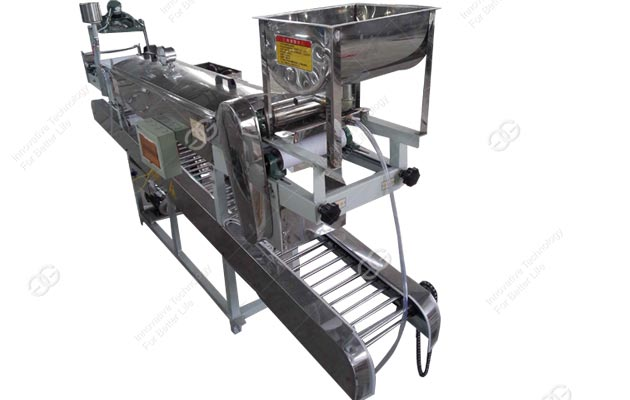 <b>High Efficiency Rice Noodle Making Machine</b>