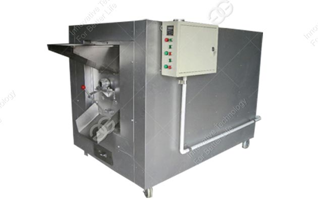 Large Capacity Drum Roasting Machine