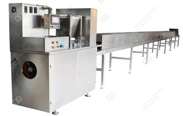 <b>Cube Sugar Production Line for Sell(250 kg/h)</b>