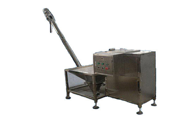 Hot Sale Mixed Spiral Feeding Machine with Factory Price