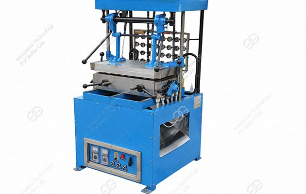 Industrial Ice Cream Cone Machine for Sale