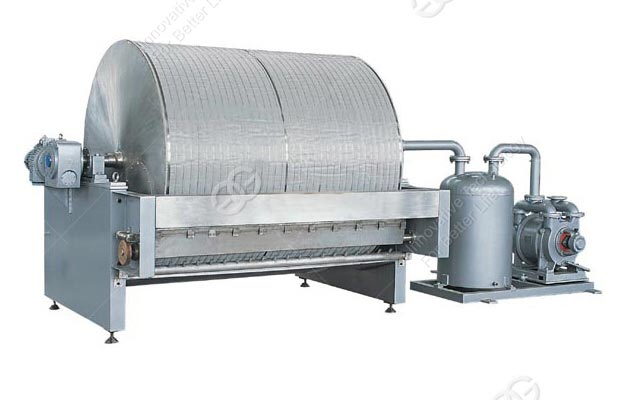 Commercial Vacuum dehydrator Machine