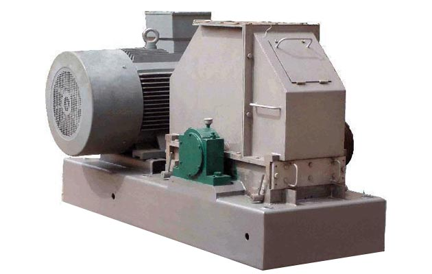 Rasping  Machinery In Starch Pprocessing Plant