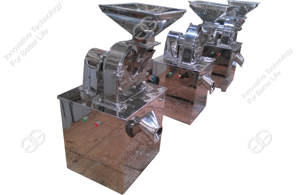 sugar grinder machine