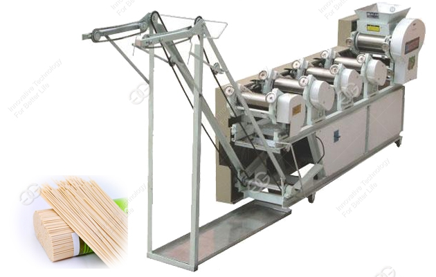 Commercial Noodles Making Machine in Delhi