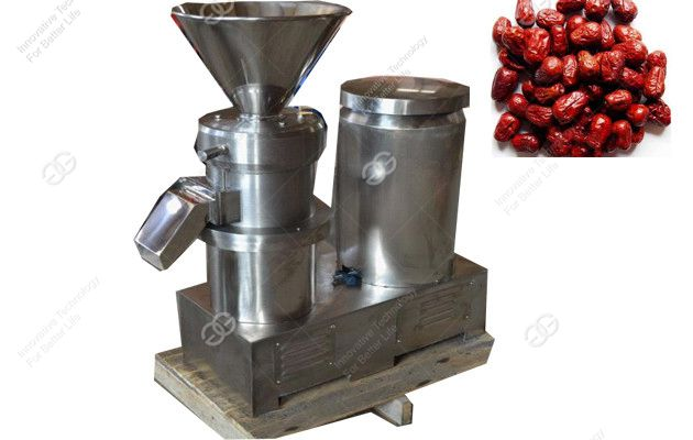 Grinding Machine for Dates in Oman