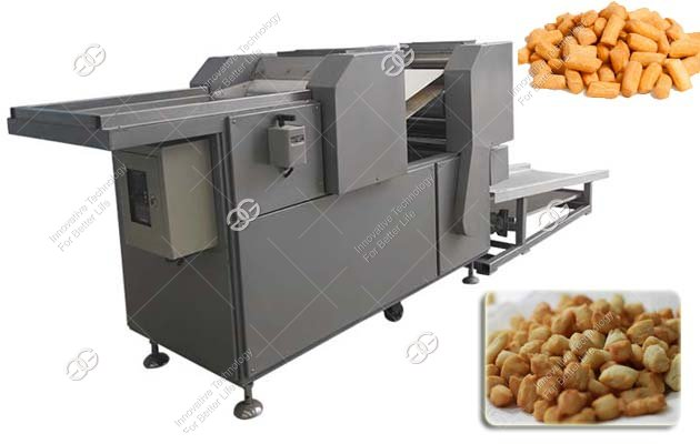 <b>Chin Chin Cutting Machine Nigeria|Dough Cubes Cutter Machine</b>