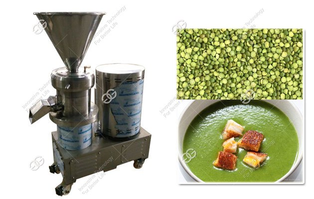 Pea Dal Grinding Machine|Split Peas Grinder Machine For Sale