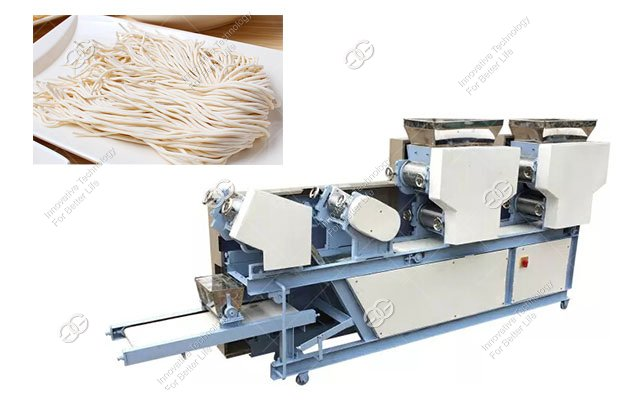 Chowmein Making Machine|Noodle Machine For Sale