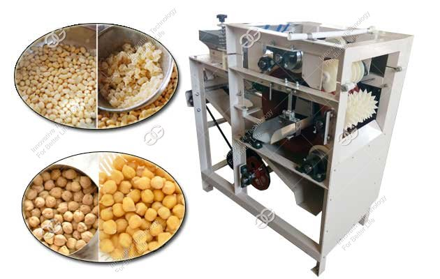 Chickpea Skin Removing Machine|Soybean Peeling Machine Price