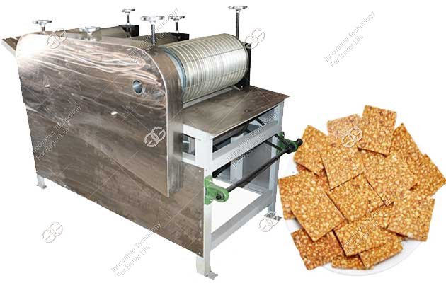 Automatic Gajak Making Machine|Gachak Processing Equipment Manufacturer
