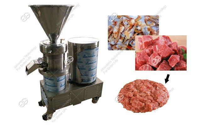 Industrial Meat Bone Grinder Machine|Colloid Mill Machine Price