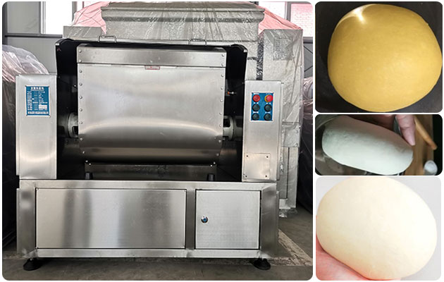 Industrial Dough Mixer Machine Price Philippines for Bakery