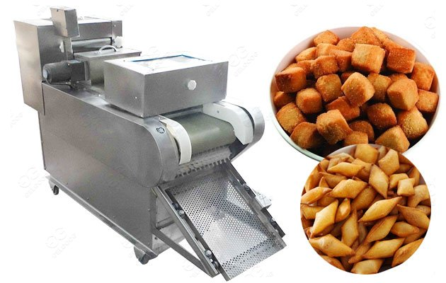 SUS304 Shankarpali|Pali Chips Cutting Machine In India
