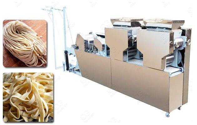 Stainless Steel Machine for Noodle Making