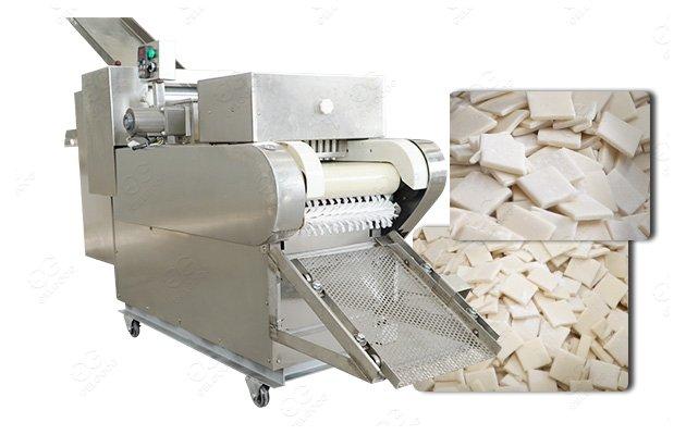 Chin Chin Cutting Machine Nigeria|Dough Cubes Cutter Machine