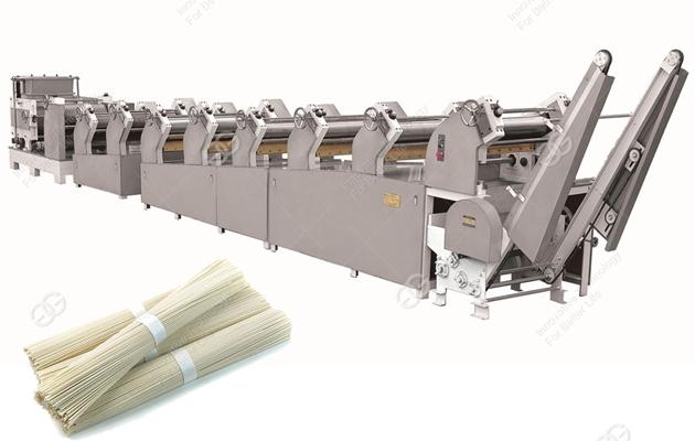 Stick Noodle Equipment