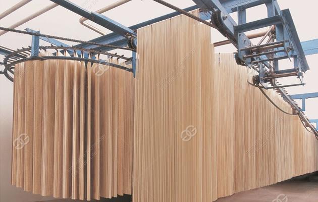 Stick Noodles Making Machine Price