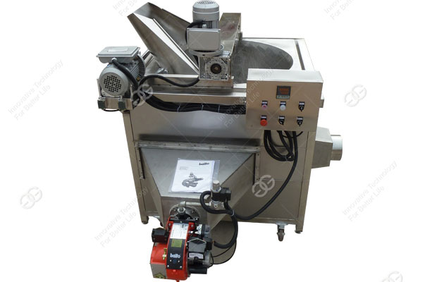 American Chinchin Making Equipment