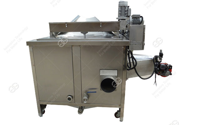Chin Chin Fryer Machine