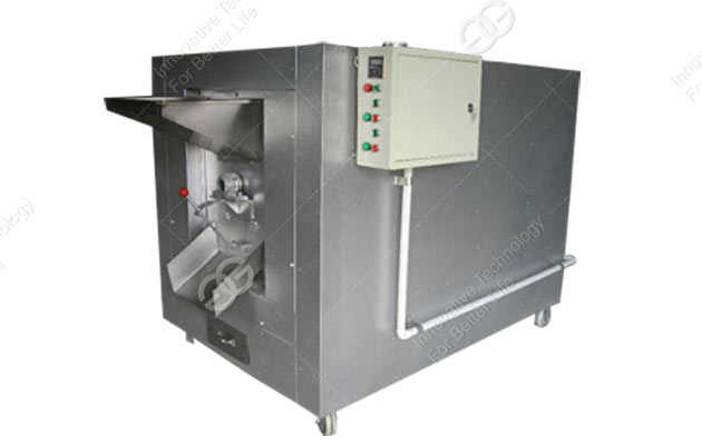 Drun Roasting Machine