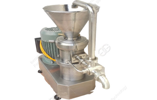High Quality Peanut Butter Grinding Machine (50 kg/h)