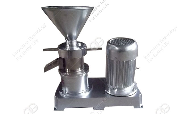 High Quality Peanut Butter Making Machine (70 kg/h)