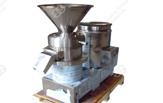 Commercial Peanut Butter Making Machine In South Africa