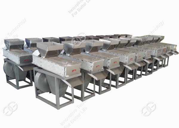 Peanut Peeling Machine For Sale