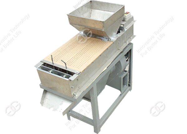 Dry Peanut Peeler Machine price