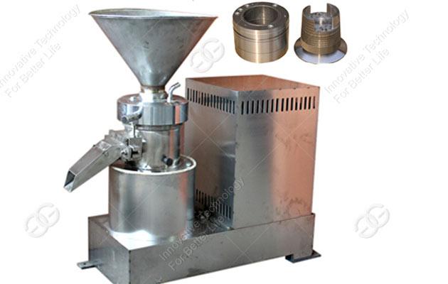 Tahini Making Machine