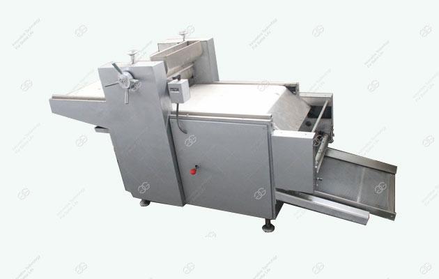 Dough Cube Cutting Machine