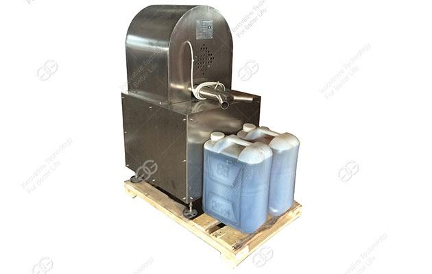 Cube Sugar Packing Machine