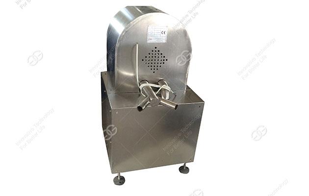 Cube Sugar Vacuum Wrapping Machine