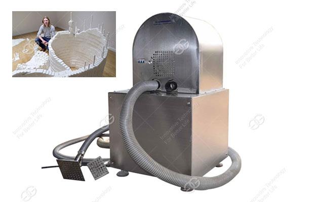Cube Sugar Vacuum Packing Machine