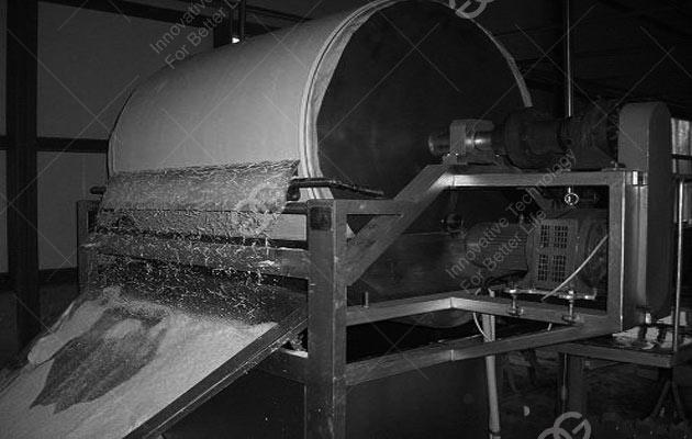 Commercial Vacuum dehydrator