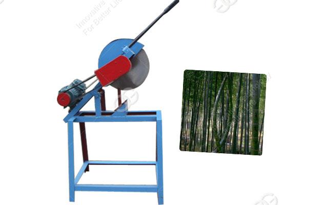 Nigeria Bamboo Toothpick Machine