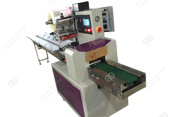 Automatic Instant Noodle Packing Machine