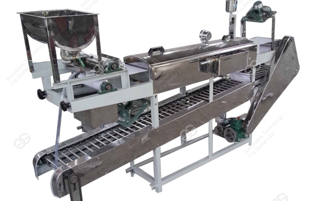 rice noodle making machine