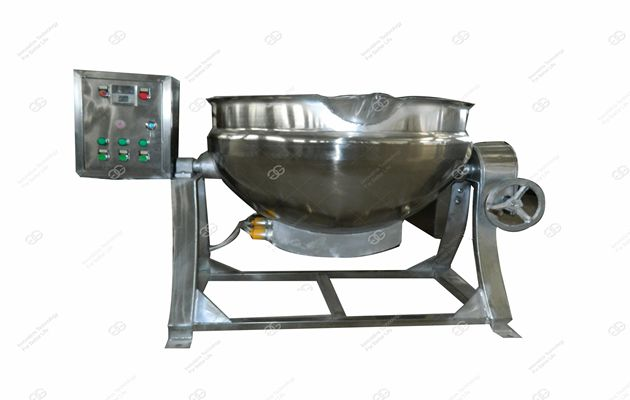 sugar pot making machine