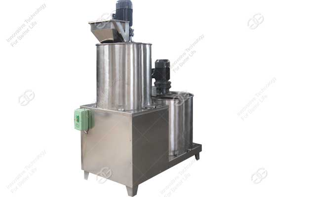 Sesame Peeler Machine