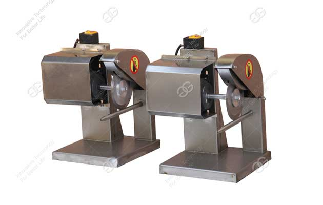 duck cutting equipment