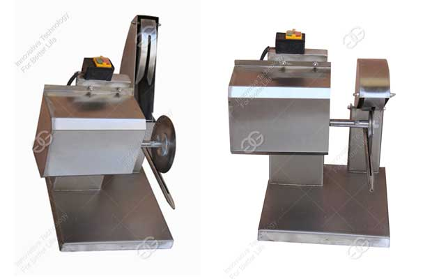 High Quality Chicken Meat Cutting Machine With Best Price