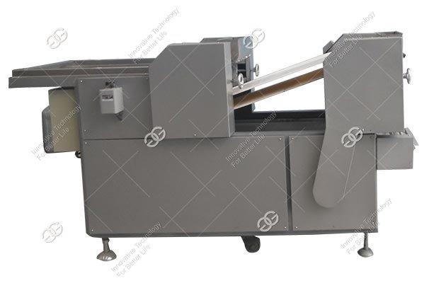 Dough Cube Cutter Machine