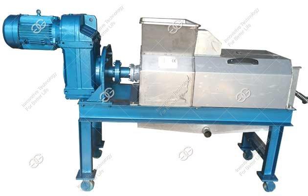 Pomegranate Juice Extractor Machine